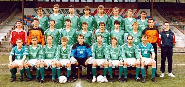 Śląsk 1993